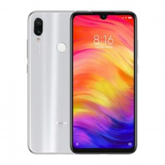 Xiaomi redmi Note 7 4GB 64GB White