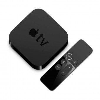 AppleTV Smart TV