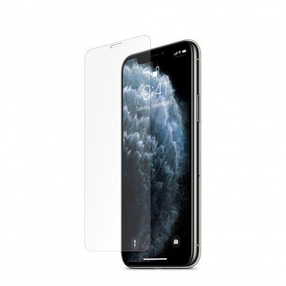 Pelicula simples Transparente iPhone XS