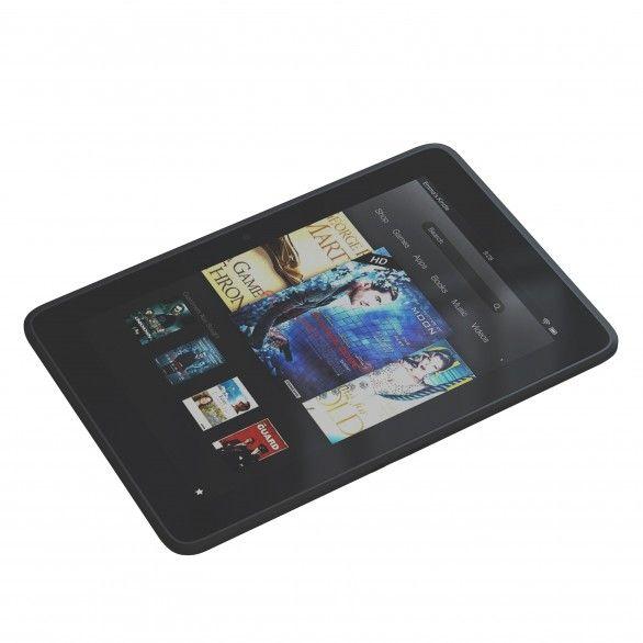 """Kindle Fire HD 8.9 2gen 8.9 """"16GB Black"""