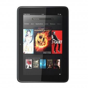 """Kindle Fire HD 8.9 2gen  8.9"""" 16GB Black"""