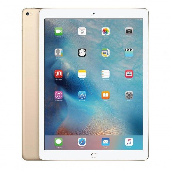 iPad Pro 12.9 (2015) 12.9'' 128GB Gold