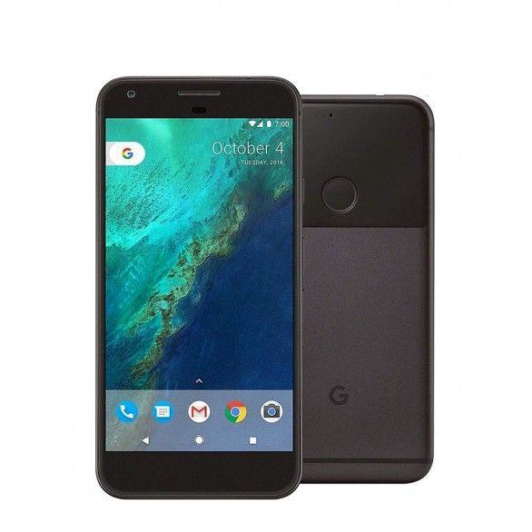 Google Pixel 4GB 32GB Preto