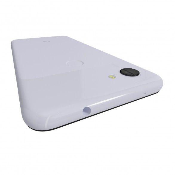 Google Pixel 3a 4GB 64GB Roxo