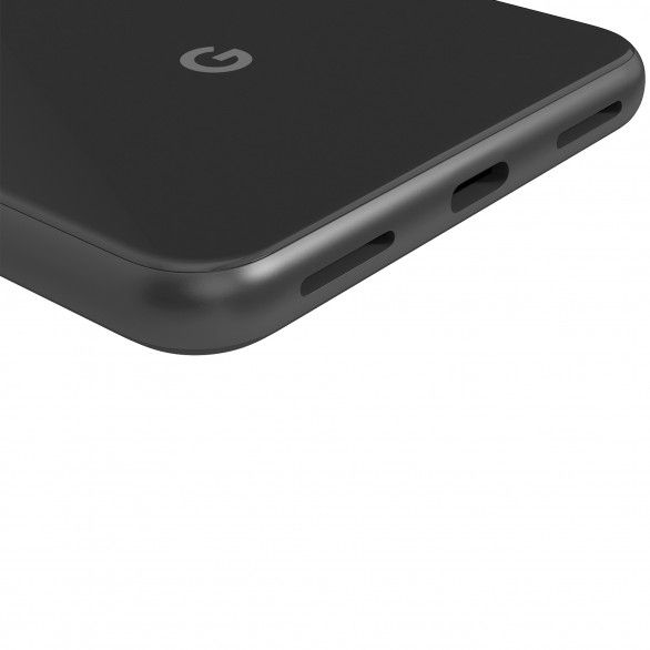 Google Pixel 4 6GB 64GB Preto