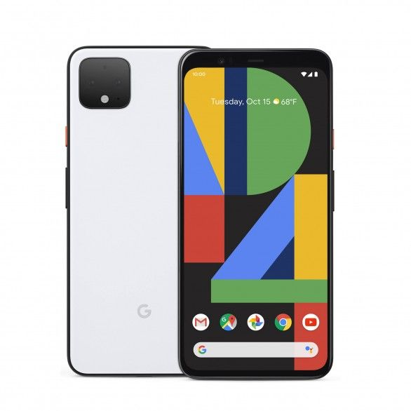 Google Pixel 4 6GB 128GB Branco