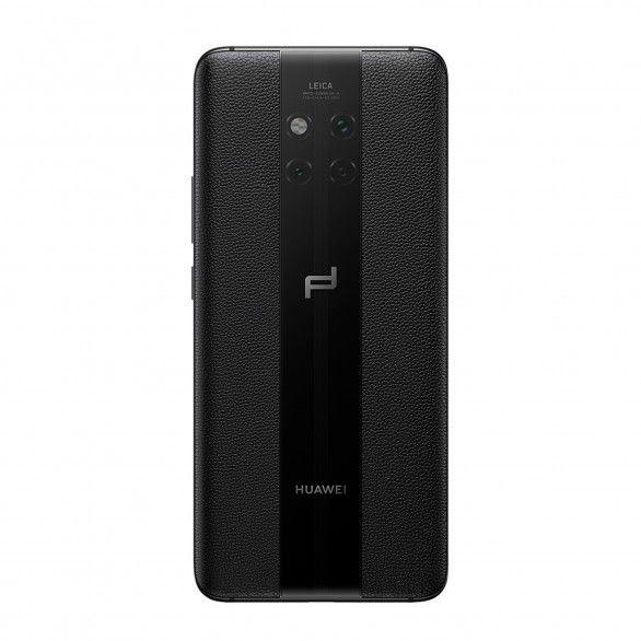 Huawei Mate 20 RS Porshe Design 8GB 256GB Preto