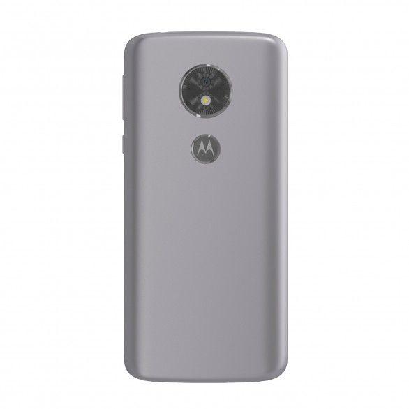 Motorola Moto E5 2GB 16GB Cinzento