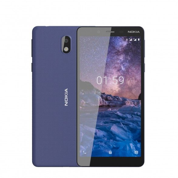 Nokia 1 Plus 1GB 8GB Azul