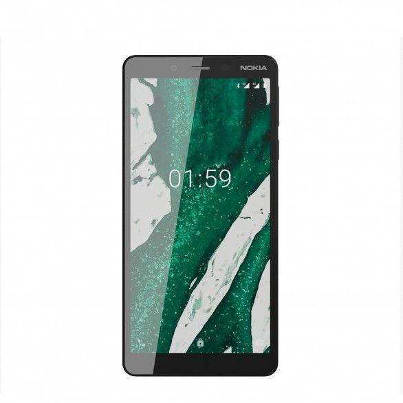 Nokia Nokia 1 Plus 1GB 8GB Preto