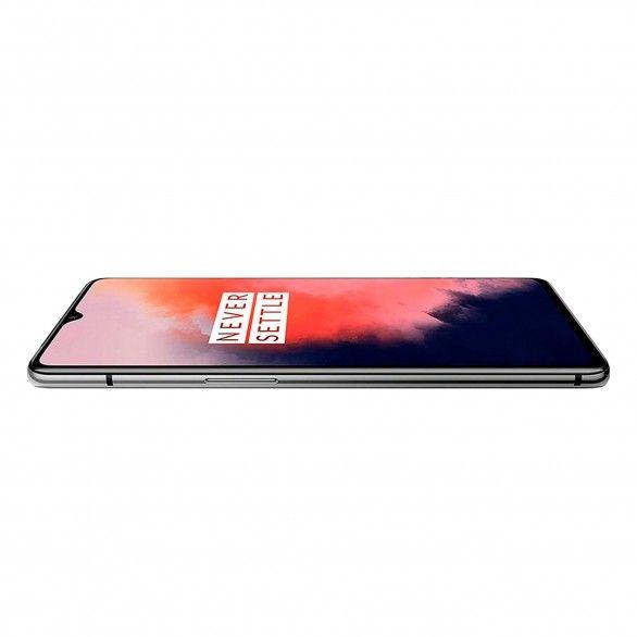 OnePlus 7T 8GB 128GB Prateado