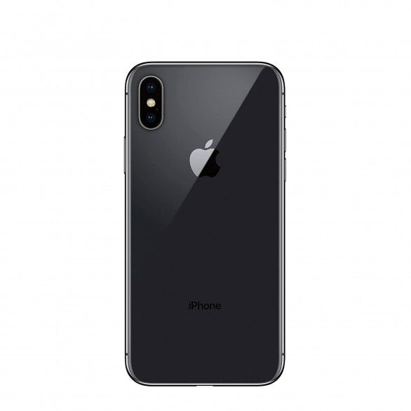 Apple iPhone X falha face ID 3GB 64GB Cinzento sideral