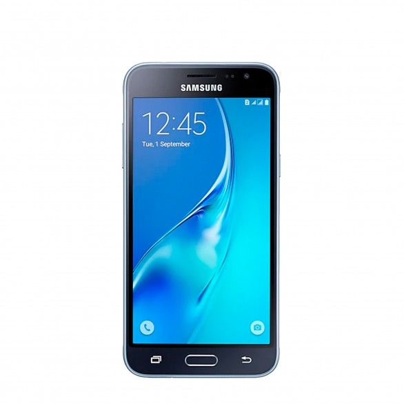 Samsung Galaxy J3 (2016) 1.5GB 8GB Preto