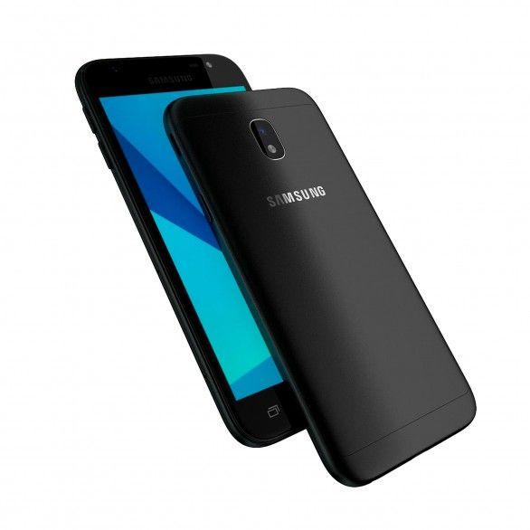 Samsung Galaxy J3 (2017) 2GB 16GB Preto