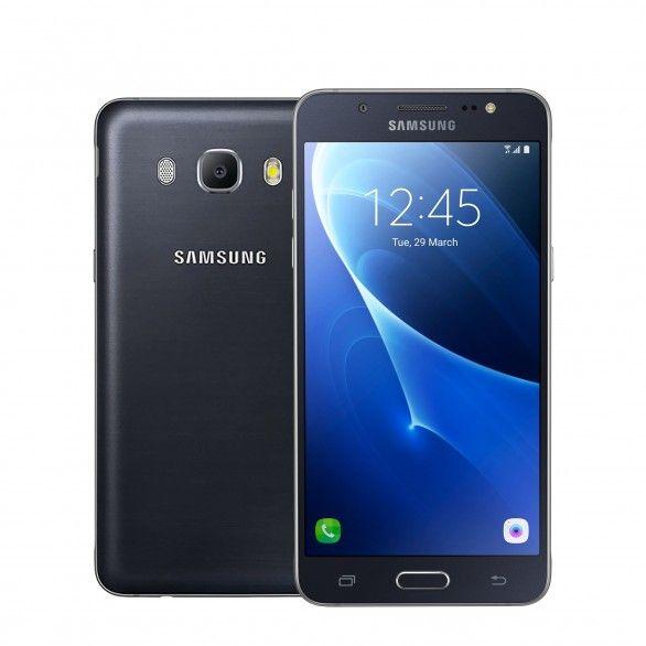 Samsung J5 (2016) 2GB 16GB Preto