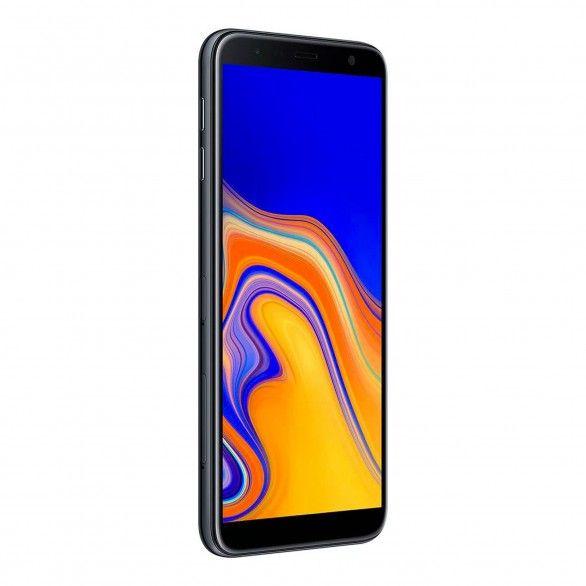 Samsung Galaxy J6+ 3GB 32GB Preto
