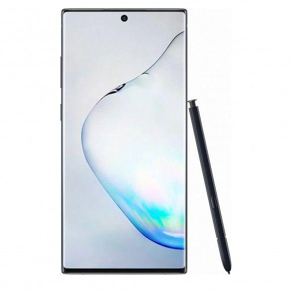 Samsung Galaxy Note 10+ 12GB 256GB Preto