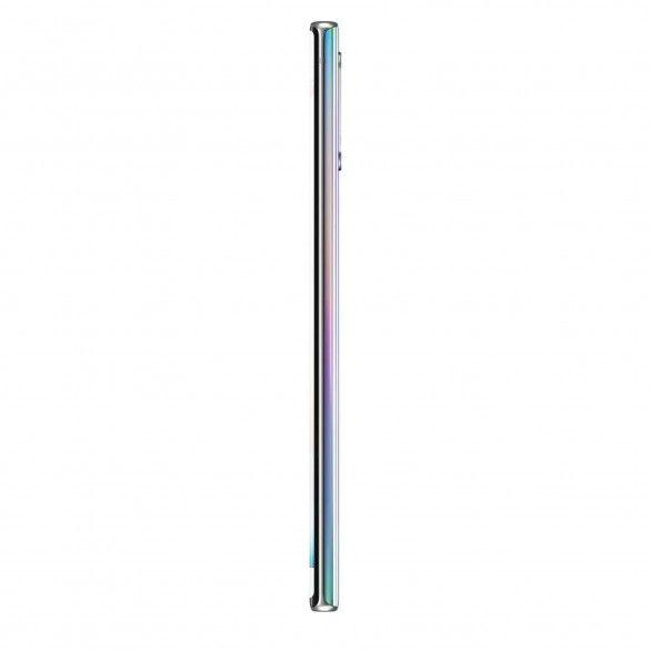 Samsung Galaxy Note 10+ 12GB 256GB Prateado aura