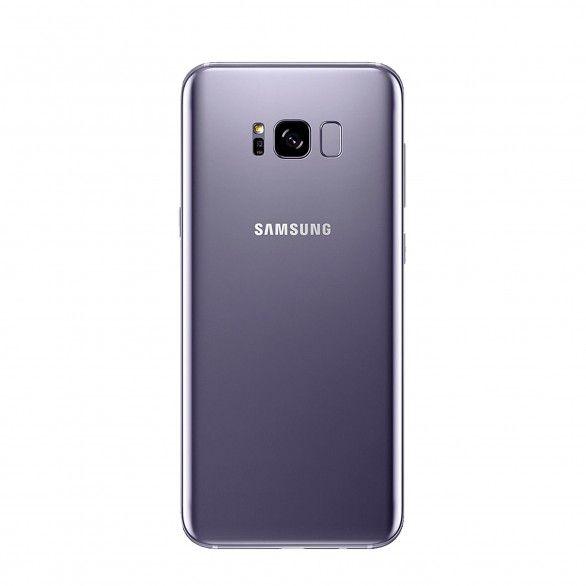Samsung Galaxy S8 4GB 64GB Rose Rosa