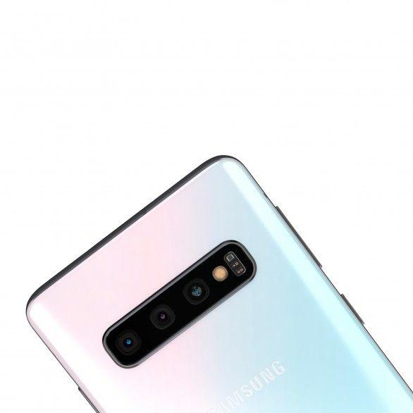 Samsung Galaxy S10 8GB 128GB Branco