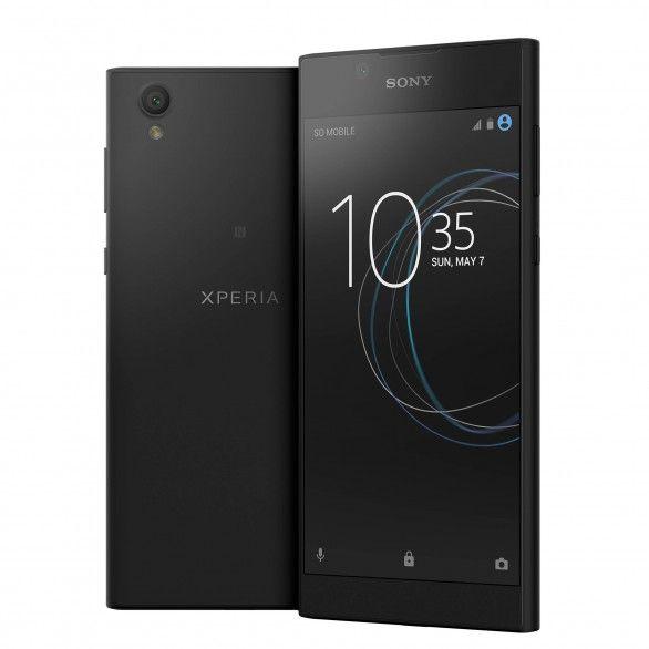 Sony Xperia L1 2GB 16GB Preto