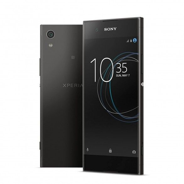 Sony Xperia XA1 3GB 32GB Preto