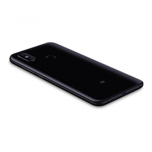 Xiaomi Mi 8 6GB 64GB Preto