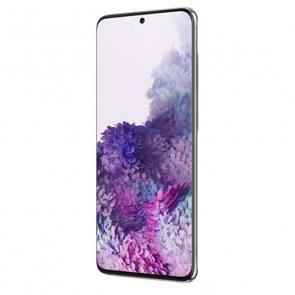 Samsung Galaxy S20+ 5G 12GB 128GB Branco