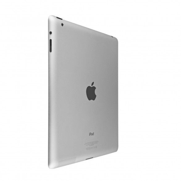 iPad 3 WiFi 9.7'' 32GB Black