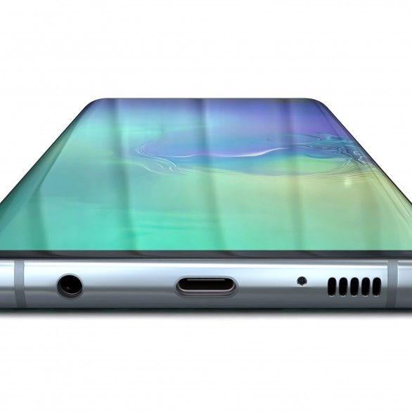 Samsung Galaxy S10+ 8GB 128GB Verde