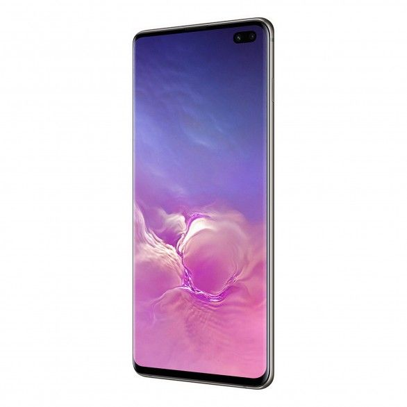 Samsung Galaxy S10+ 8GB 128GB Preto