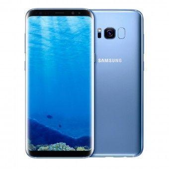 Samsung Galaxy S8 4GB + 64GB Coral Blue
