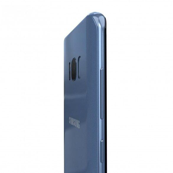 Samsung Galaxy S8+ 4GB 64GB Coral Azul