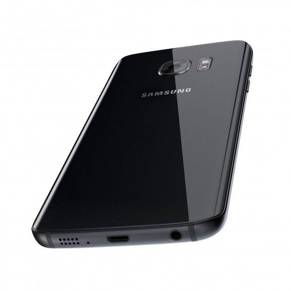 Samsung Galaxy S7 4GB 32GB Preto