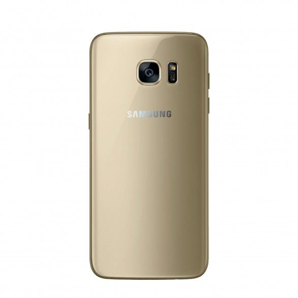Samsung Galaxy S7 4GB 32GB Dourado