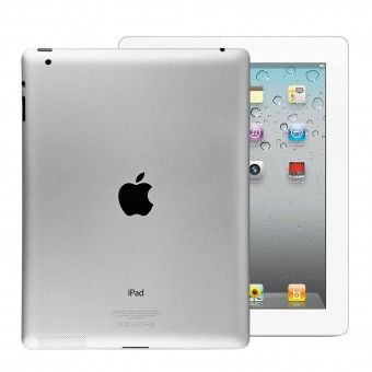 iPad 3 WiFi 9.7 '' 16GB White