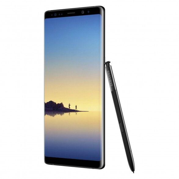 Samsung Galaxy Note 8 6GB 64GB Preto