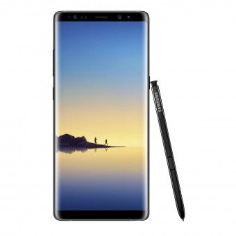 Samsung Galaxy Note 8 6GB 64GB Black