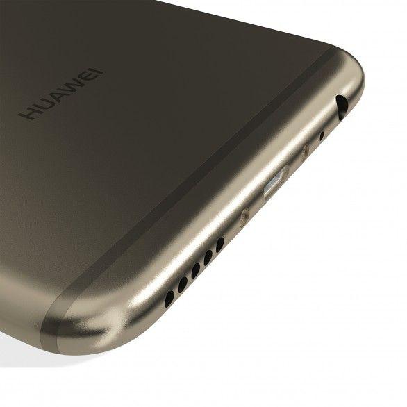 Huawei Mate 10 Lite 4GB 64GB Dourado