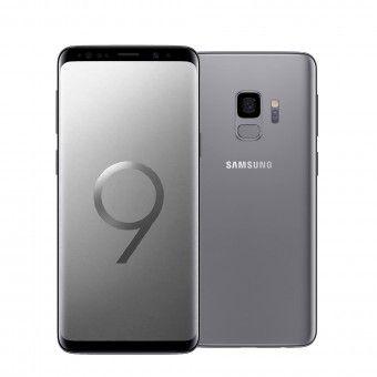 Samsung Galaxy S9 4GB 64GB Dual Sim Gray Titanium