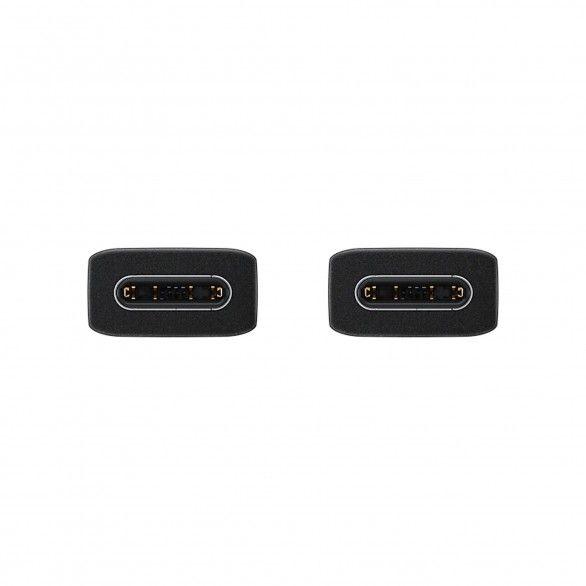 Samsung Type C x Type C Cable 1m Black