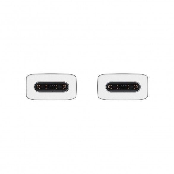 Cable Type C x Type C 1m White Samsung