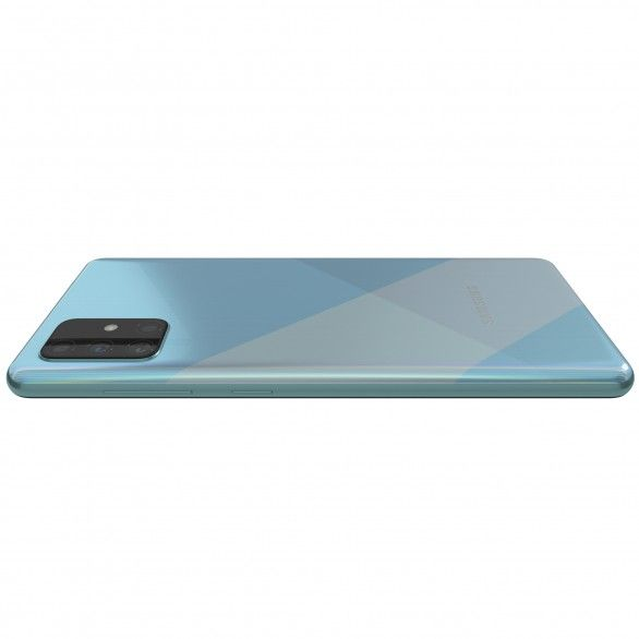 Samsung Galaxy A71 6GB 128GB Azul