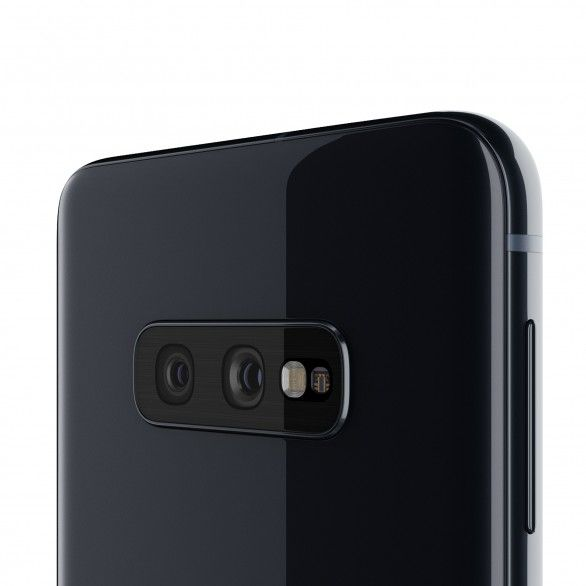 Samsung Galaxy S10e 6GB 128GB Preto