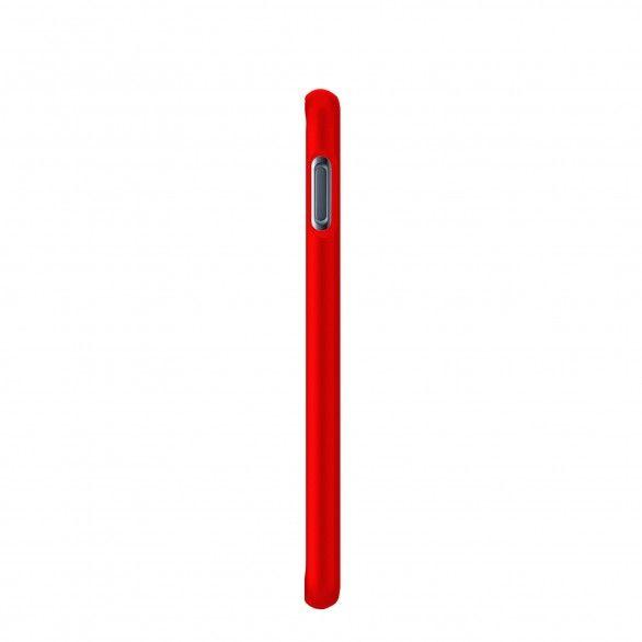 Capa silicone Samsung S10e Vermelho Open Box Mobile