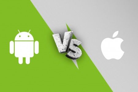 iOS vs. Android: the definitive guide