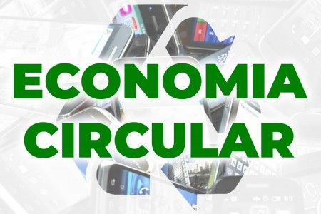 The circular economy and the mobile phone market