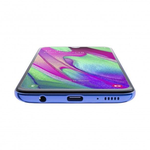 Samsung Galaxy A40 4GB 64GB Azul