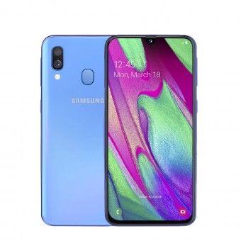 Samsung Galaxy A40 4GB 64GB Blue