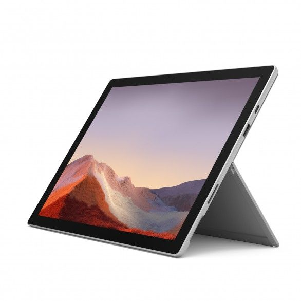 """Surface Pro 7+ 12.3 """"Intel Core 2.4Ghz 8GB i51135G7 128GB Silver"""